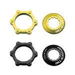 【HK-CLA01/b】HK-CLA01 センターロックアダプター/ブラック  型番:151-00511