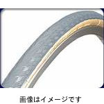 3W241-18-N 車椅子タイヤ 24×1 グレー  型番:3W241-18-N