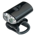 LPF12000 ヘッドライト CG-211W ホワイトLED ブラック  型番:LPF12000