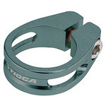 SPC02816 CNC シートクランプ 31.8 ガンメタ  型番:SPC02816