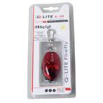 【QL-266】QLITE QL-266 LEDセーフティライト前後セット  型番:SZ-11800266