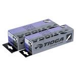 TIT11501 インナーチューブ ウルトラライト 仏式バルブ 26 x 1.50~1.75 36mm  型番:TIT11501